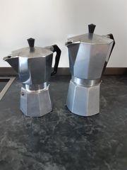 Espressokochmaschinen