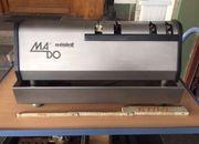 MADO Sharpx Model 639 Messer
