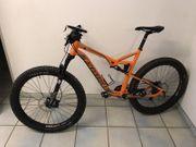 Mountainbike Cannondale Bad Habit XL