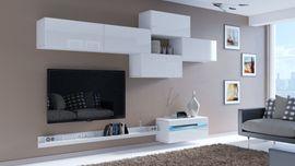 Möbel Wohnzimmer Wohnwand Anbauwand Schrankwand: Kleinanzeigen aus Dortmund Aplerbeck - Rubrik Wohnzimmerschränke, Anbauwände