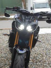 Original Yamaha Mt09 windschild