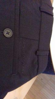airberlin Anzughose schwarz 46