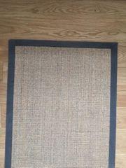 Hochwertiger Sisalteppich 80x400 cm