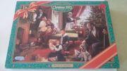 Weihnachts - Puzzle und viele andere