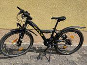 Gebrauchtes Rixe Outback Fahrrad 24