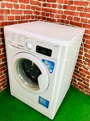 8Kg A Waschmaschine von Indesit