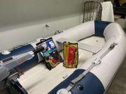 Schlauchboot Zodiac Cadet 300 Compact