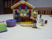 Lego Friends - 41029 - Stephanies kleines Lämmchen