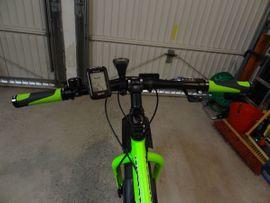 Sonstige Fahrräder - Fat Bike Fahrrad 26x4