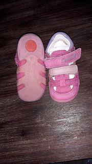 Lauflernschuhe sandalen gr 18 von