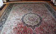 Perserteppich Orient Taabriz 395 cm
