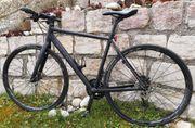 Fitnessbike Canyon Roadlite AL 7