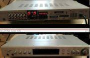 Gesangs-Karaoke Digital Amplifier System SV-2803-RK