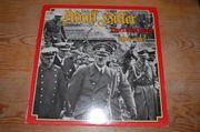 Schallplatte LP Das dritte Reich