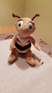 Steiff Stofftier Sonderedition Honigbiene Sabienchen