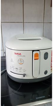 Tefal Filtra One Fritteuse