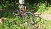 Specialized Stumpjumper FSR Elite 2013