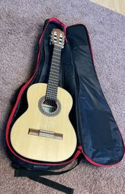 Wunderschöne Schüler Gitarre 1 2