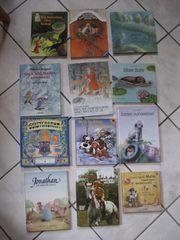 12 neuwertige Kinderbücher Bücher für