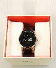 Fossil Q HR Smartwatch DW6F1