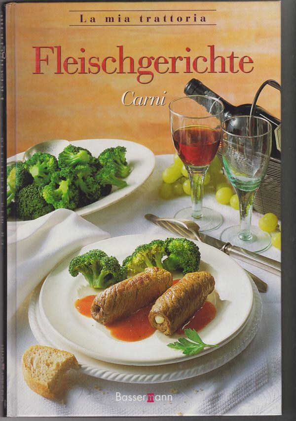 Fleischgerichte Carni