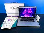 MacBook Pro Pre-Retina 15 3
