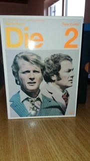 Die 2 DVD die komplette