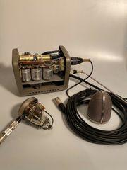Vintage Siemens Klangfilm Mikrofon