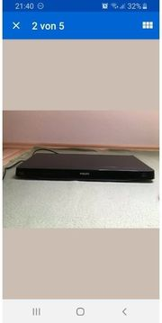Phillips Blu-Ray Player full HD