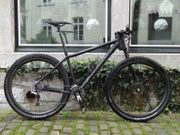 Cannondale f29 Black Inc L
