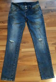 LTB Slim-fit-Jeans 29 30 NEU