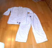 weißer Judoanzug Größe 180 Danrho