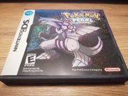 Nintendo DS Pokemon Pearl US