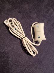 Vivanco USB Übertragungskabel PC-PC