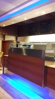 Pizzeria mit Espressobar OHNE ABLÖSE