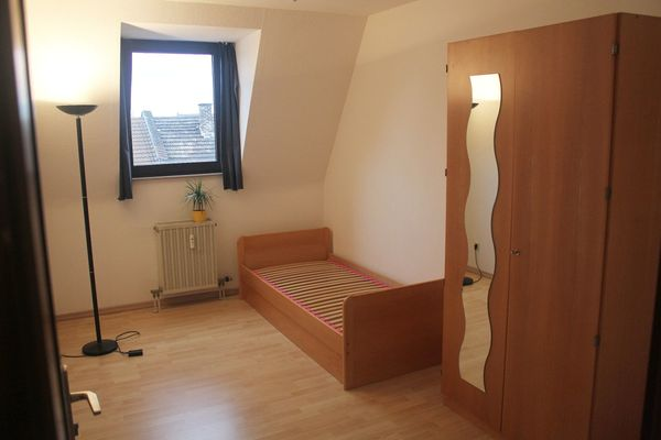 Studentenzimmer in MANNHEIM-City nähe Uni