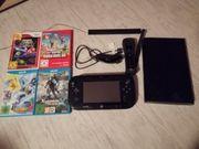 Wii u 4 Spiele