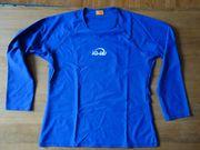 IQ UV Schutz-Shirt