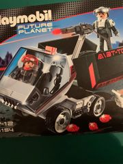 Playmobil Future Planet Darksters Truck
