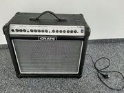 Gitarrenverstärker - CRATE FlexWave 65 112