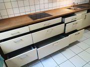 Nolte Küchenzeile