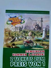 Heide Park Gutschein Heidepark Gutscheine