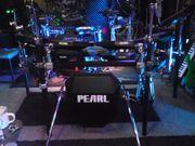 Pearl DRX E-Drum aus den