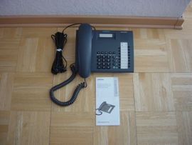 Bild 4 - Siemens Euroset 815 S Komforttelefon - Stuttgart