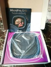 Micro Pro Grill NEU Tupperware