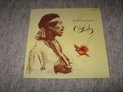 Jimi Hendrix - Crash Landing Polydor 2459395
