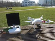 DJI Phantom 2 RTF Quadrocopter