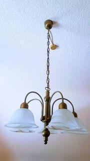 Deckenlampe im Vintage Style