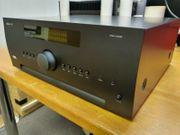 Arcam AV860 AV-Receiver - Grau