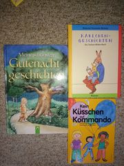 Vorlesebücher Bilderbücher